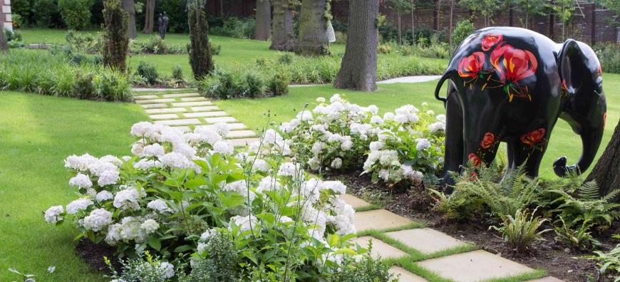 Landscaping Companies In Dubai Landscape Design Maintenance Interesting Garden Design Companies